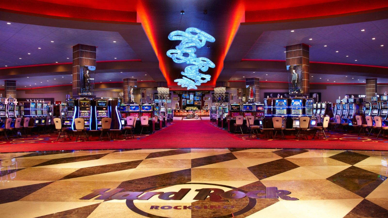 Things to do in Cleveland - Hard Rock Rocksino